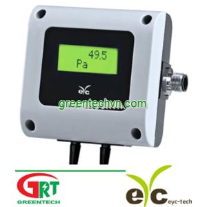 EYCTech PHD33-201-MD | Cảm biến vận tốc gió EYCTech PHD33-201-MD | Air Velocity Sensor EYCTech PHD33