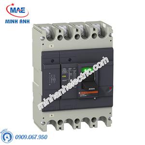 Thiết bị đóng cắt Schneider - Model EZC400N4250-MCCB