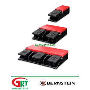 F series | Bernstein F series | Công tắc chân | Control foot switch | Bernstein Vietnam