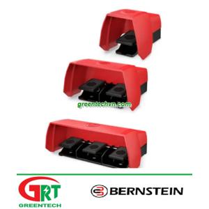 F UN series | Bernstein F UN series | Công tắc chân | Control foot switch | Bernstein Vietnam