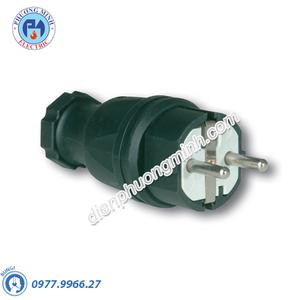 Phích cắm cao su di động không kín nước - Model F0512-S