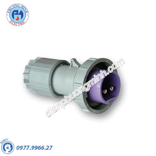 Phích cắm di động loại kín nước - Model F0822-10V