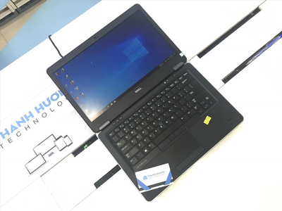 Dell Latitude E7440 (Core i5-4300U | Ram 4GB | SSD 128GB | 14 inch HD)
