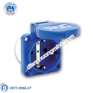 Ổ cắm âm có nóc - Model F1050-0B