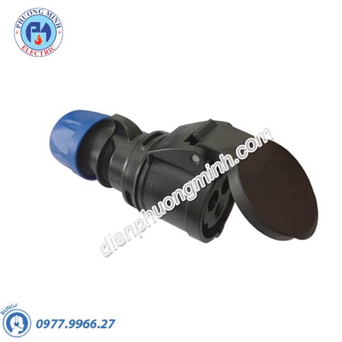 Phích cắm nối loại không kín nước - Model F213-6ECO