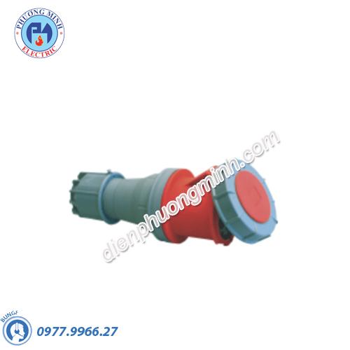 Ổ cắm nối loại kín nước - Model F235-6