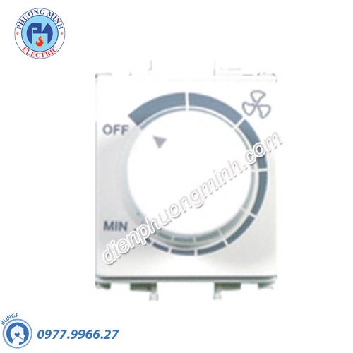 Công tắc điều chỉnh tốc độ quạt 250W size M - Model F50FC250M_WE