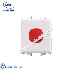 Đèn báo đỏ, size M-Series S-Flexi - Model F50NM2_RD