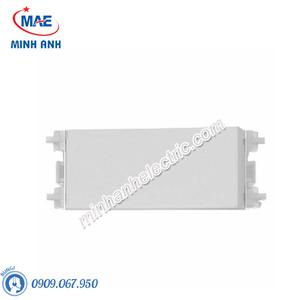 Nút che trơn, size XS-Series S-Flexi - Model F50XM1_WE
