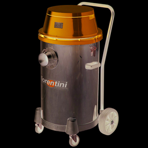 Máy hút bụi - rác công nghiệp F97F1 Fiorentini