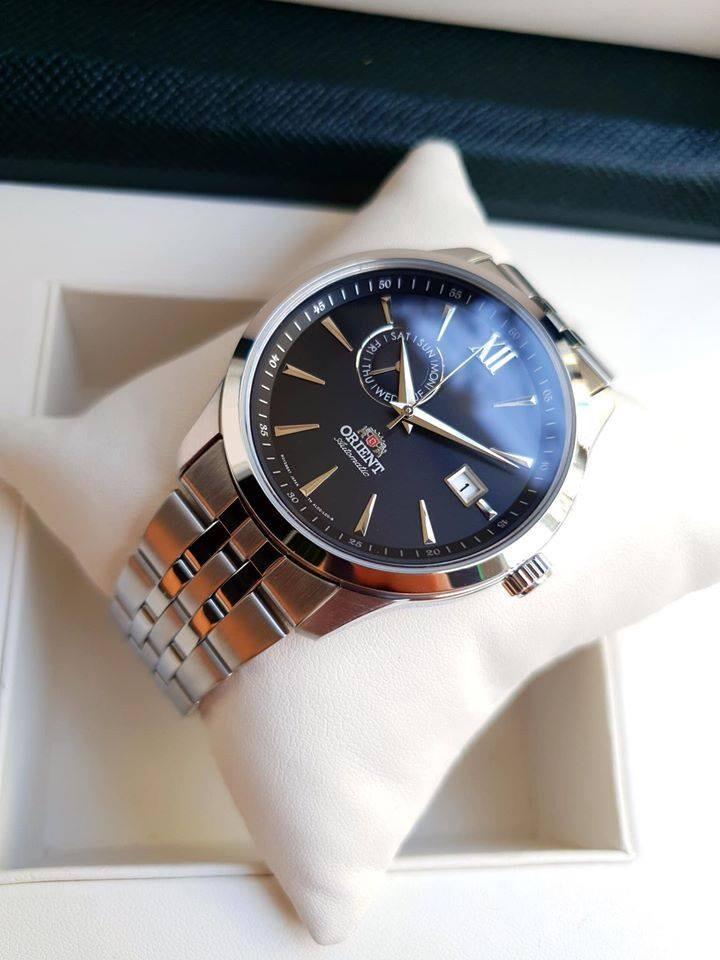Đồng hồ nam Orient FAL00002B0