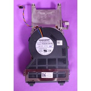 FAN (Quạt ) tản nhiệt Dell Optiplex 390 790 990 sff FVMX3 J50GH