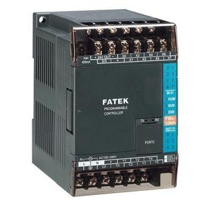 PLC - Model FBS-10MA-R2,FBS-14MA-R2,FBS-20MA-R2,FBS-24MA-R2