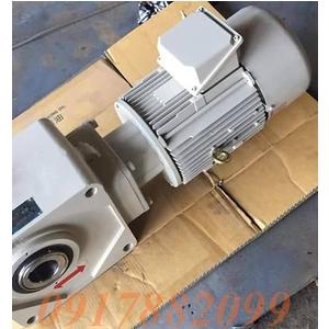 motor giảm tốc cốt âm 7.5hp 1/100