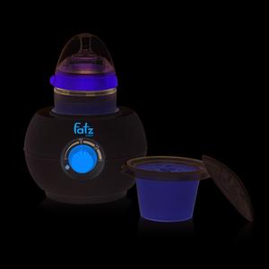 Máy hâm sữa cho bình cổ siêu rộng Fatzbaby FB3027SL