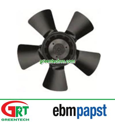 EBMPapst A2E250-AE56-01 | Quạt tản nhiệt EBMPapst A2E250-AE56-01 | Fan EBMPapst A2E250-AE56-01