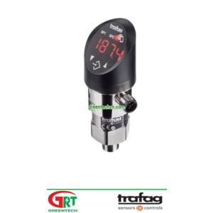 DPS 8381 | Thin-film pressure switch | Công tắc áp suất màng mỏng | Trafag Việt Nam