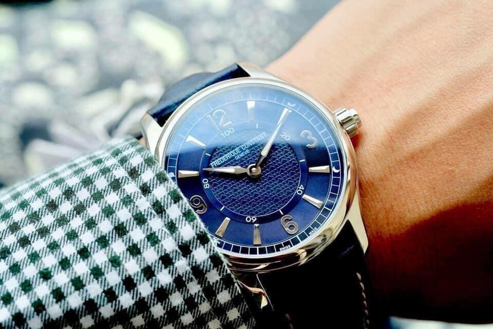 Đồng hồ nam FREDERIQUE CONSTANT FC 282AN5B6