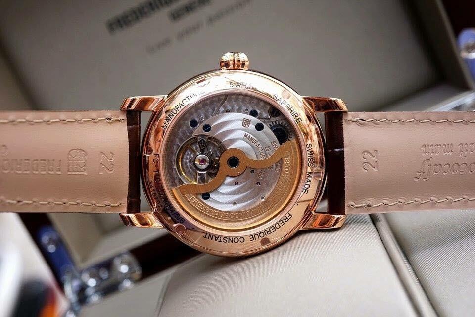 Đồng hồ nam FREDERIQUE CONSTANT FC-710MC4H4
