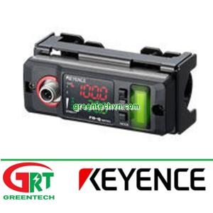 FD-Q20C | Keyence | Cảm biến lưu lượng dạng kẹp | Sensor Main Unit 15A/20A Type | Keyence Vietnam