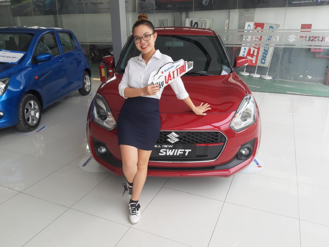 Suzuki Swift GL-GLX