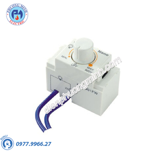 Công tắc điều chỉnh độ sáng đèn - Model FDL903W-Wide