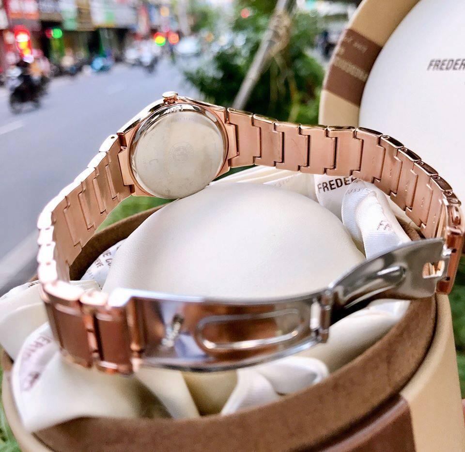 Đồng hồ nữ Citizen FE2093-54E