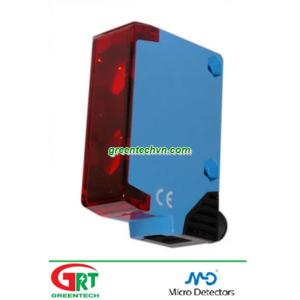 FG series   Micro Detectors FG series   Cảm biến   Photoelectric sensor   Micro Detectors Vietnam