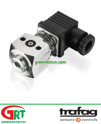 NPN 8264 | Relative pressure transmitter | Máy phát áp suất tương đối | Trafag Việt Nam