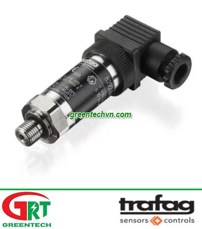 EXNT 8292 | Relative pressure transmitter | Máy phát áp suất tương đối | Trafag Việt Nam