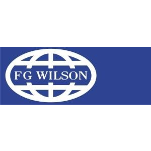 FGWilson: Sound-proof canopy 3D