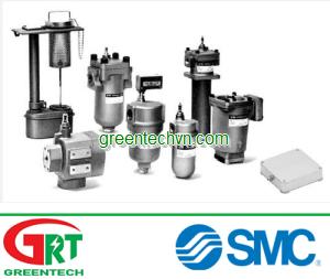 SMC Hydraulic filter / return-line   SMC FHBA   Lọc thủy lực SMC   SMC Vietnam   SMC khí nén