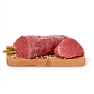 Fillet bò úc 1kg