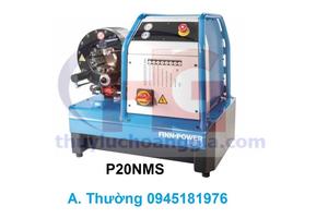 MÁY BẤM ỐNG FINN POWER P20NMS