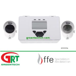 Fireray 3000 Eexd   Hệ thóng báo khói tầm xa   End to End Infrared Optical Beam Smoke Detector