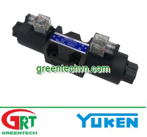 Yuken DSG-03-3C2-D24-50 | Van điện từ Yuken DSG-03-3C2-D24-50 | Solenoid Valve Yuken DSG-03-3C2-D24-50