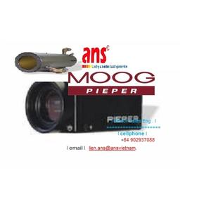 FK-CF-PTZ-3612, pieper-video Vietnam, moog pieper Vietnam, Camera lò nung pieper-video vietnam