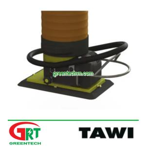 Flat suction cup | Cốc hút phẳng | Tawi Việt Nam 1