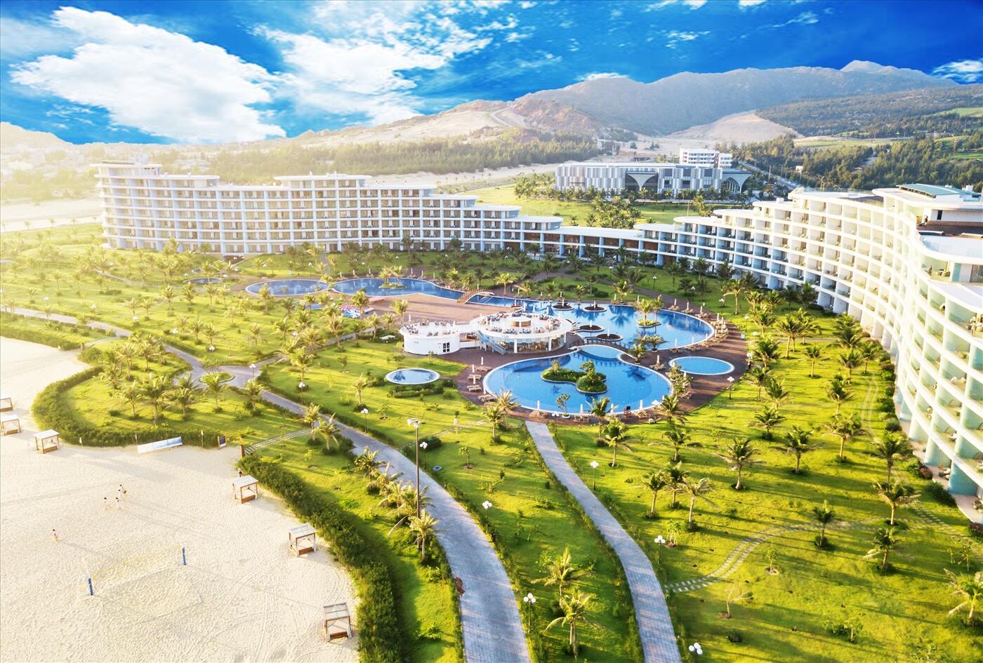 FLC Quy Nhơn Resort 5* khuyến mãi giá rẻ 2021