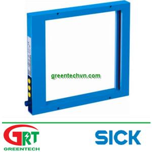 FLG   Sick   Multibeam light curtain / frame / rugged   Sick Vietnam