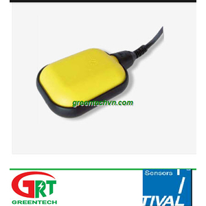 Float switch OPT for liquid level control  Tival công tắc phao   Tival Sensor Việt Nam