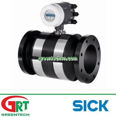 FLOWSIC600   Sick   Bộ đo lưu lượng dạng siêu âm   Sick Vietnam