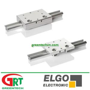 FLW | Elgo FLW | Bộ mã hóa | Incremental linear encoder | Elgo Vietnam