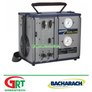 FM3700 | 2000-3600 | A heavy-duty industrial recovery machine | Máy test khí | Bacharach Vietnam