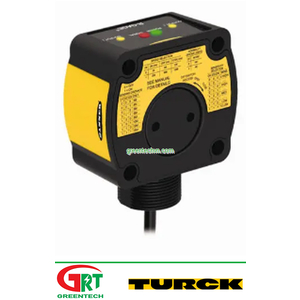 FMCW radar motion sensor QT50 | Turck | Cảm biến chuyển động radar FMCW QT50 | Turck Vietnam