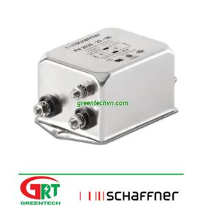 FN 2030   High-pass electronic filter   Bộ lọc điện tử thông cao   Schaffner Việt Nam