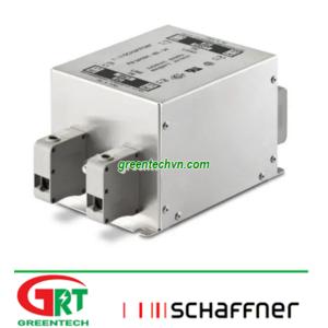 FN 2410 / FN 2412   High-pass electronic filter   Bộ lọc điện tử thông cao   Schaffner Việt Nam