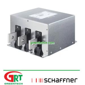 FN 3311 / FN 3310   High-pass electronic filter   Bộ lọc điện tử thông cao   Schaffner Việt Nam