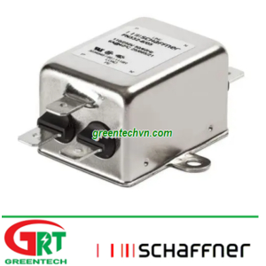 FN 332   High-pass electronic filter   Bộ lọc điện tử thông cao   Schaffner Việt Nam