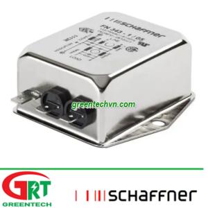 FN 343   High-pass electronic filter   Bộ lọc điện tử thông cao   Schaffner Việt Nam